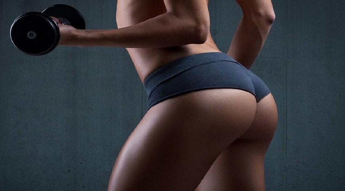 Les 6 meilleurs exercices de musculation pour des fesses